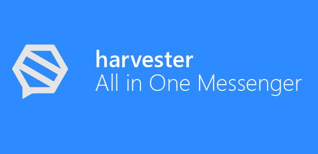 Harvester Messenger